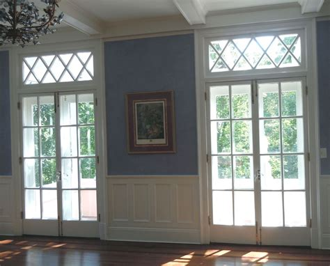 dining room doors dining room wall with french doors doors pinterest