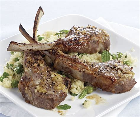 How To Cook L Chops by Mint Chops Oven