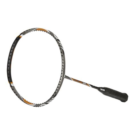 Raket Victor Wave 30 victor victor wave power 6500 badminton racket victor from racketline uk