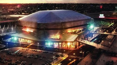 smoothie king center unveiled  host nba  star game