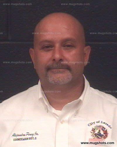 Webb County Records Alejandro Perez Mugshot Alejandro Perez Arrest Webb County Tx
