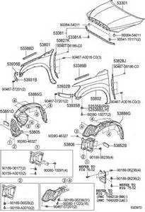 Toyota Tundra Parts Diagram Power Window Part Diagram Auto Parts Diagrams