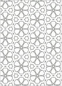 tessellation coloring pages free tessellations coloring pages coloring home