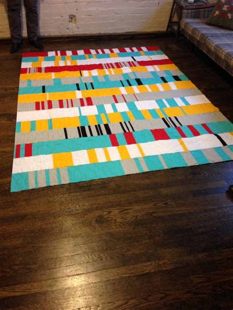 Toronto Modern Quilt Guild by Visiting The Toronto Modern Quilt Guild Meeting