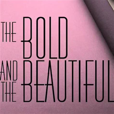 the bold and the beautiful daily recaps soapcentral cbs soap central