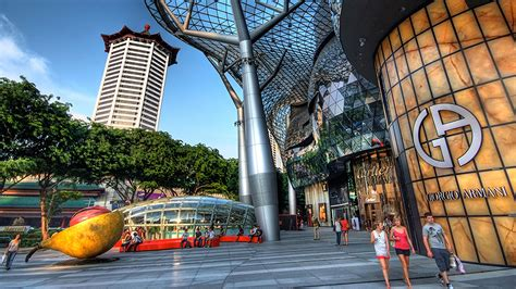are shops open new year in singapore it s official singapore malls are dead as occupancy