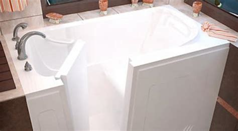walk in bathtubs canada bath the home depot canada