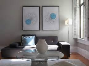 graues wohnzimmer gray rooms contemporary living room behr dolphin fin