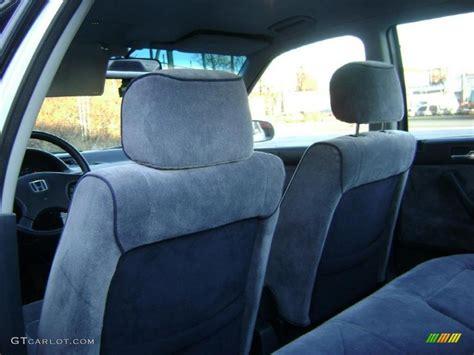 1991 honda accord lx sedan interior photo 41247933
