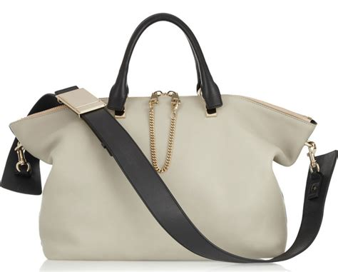 The Heloise Chloes Most Interesting Bags Since The Paddington by The Baylee Bag Has Arrived Purseblog