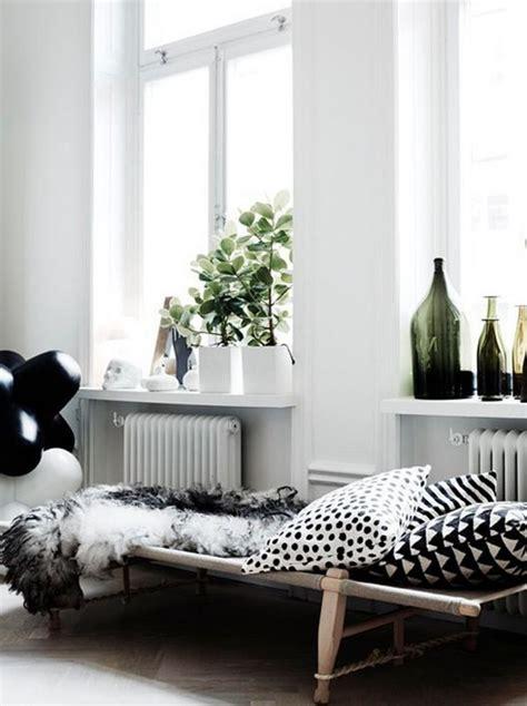 Deko Für Die Fensterbank by Schlafzimmer Fensterbank Deko