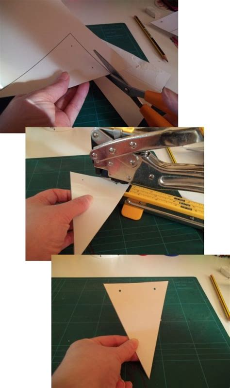 Using Paper To Make Things - things to make and do make paper bunting