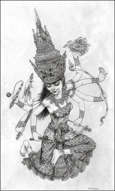 easy tattoo pantip 397 best painting thai art images on pinterest thai art