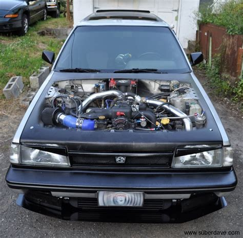 subaru loyale engine 1994 subaru loyale information and photos zombiedrive