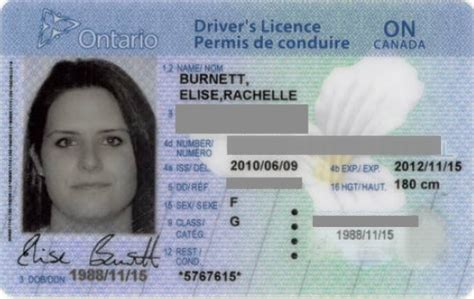 Address Lookup By Drivers License Number Ontario Drivers License Number Formula