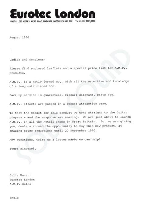 Granite Company Introduction Letter letter of introduction template company formal