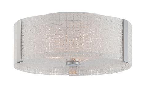 home ceiling ls lite source ls 5912 maso modern contemporary flush mount