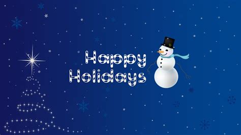 happy holiday wallpapers hd pixelstalknet