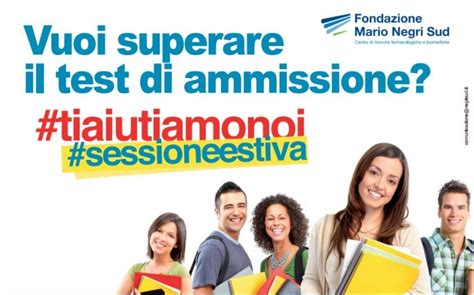 test d ingresso universitari tiaiutiamonoi il negri sud per la preparazione ai test d