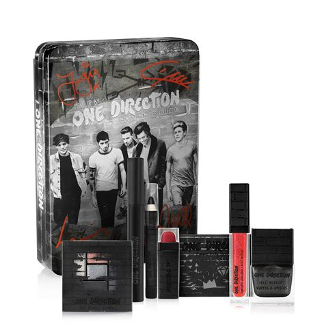 Make Up One Direction One Direction Makeup Concert Ticket Giveaway
