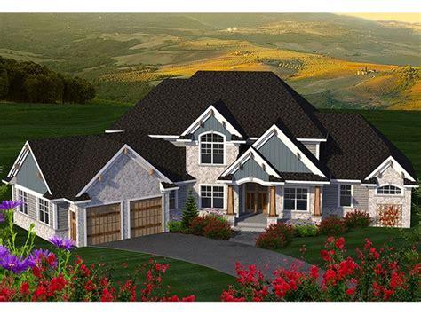 Eplans Craftsman House Plan Loads Of Luxury 4266   eplans craftsman house plan loads of luxury 4266