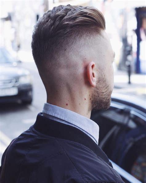 very classy men short hairstyles grooming max mayo very classy the fade hairstyles grooming max mayo