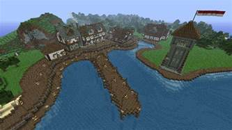 Minecraft How To Make A Barn Port Royal V2 Minecraft Project