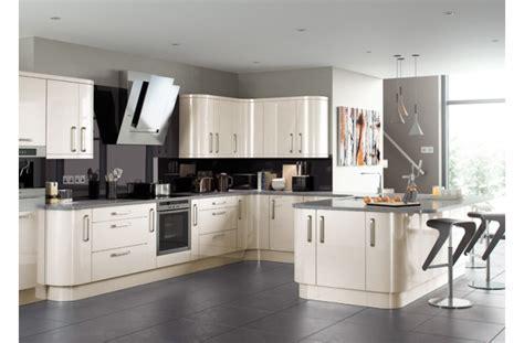 cream gloss kitchen cabinets kitchen cabinets cream gloss quicua com