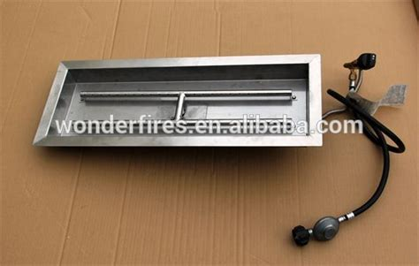 gas feuerstelle outdoor outdoor rechteck gas feuerstelle kit feuerstelle produkt