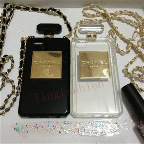 Hardcase Chanel Make Up Shining Cover Samsung Galaxy J1 Ace fashion perfume bottle phone chanel iphone 5