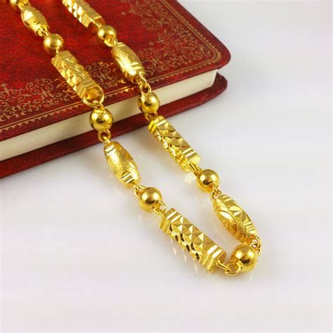 New Trend 24k Gold Nersels Designer Trendy Gold Jewelry by Buy Wholesale 24k Solid Gold From China 24k Solid