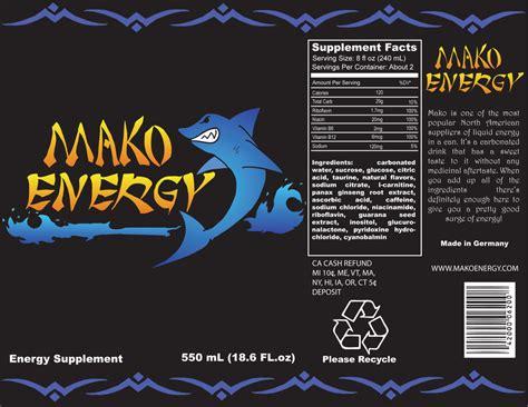design energy drink label energy drink labels bing images