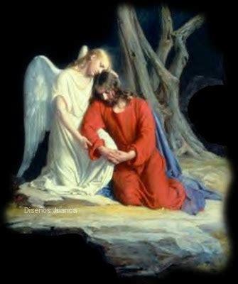 imagenes del señor orando en el huerto aromas de pasion el huerto de los olivos