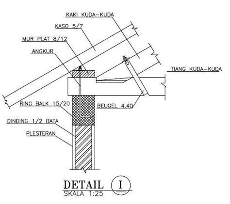 Sambungan Talang Air Setengah Stengah 1 2 Lingkaran Pipa Belah 6 Inch konstruksi hdesign ideas laman 2