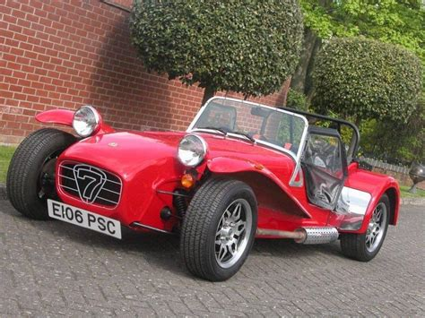 1988 caterham seven for sale classic cars for sale uk
