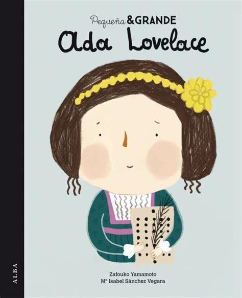 pequena grande amelia earhart libro e descargar gratis peque 241 a y grande ada lovelace librer 237 a liberespacio