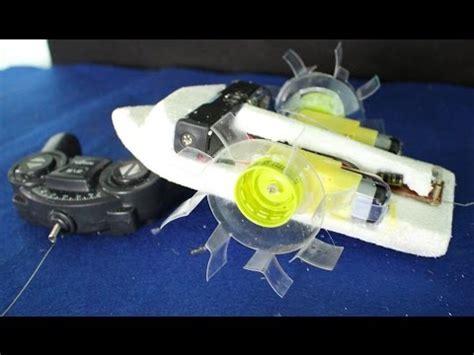 cara membuat robot remote control cara membuat ch 4 7 chinook helikopter tutorial seder