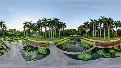 imagenes de jardines botanicos en mexico fotografia esferica 360 del jardin botanico culiacan en