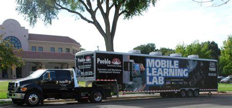 mobile learning labs  meet workforce needsaacc st