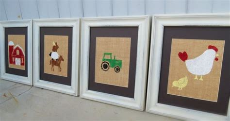 farm nursery decor farm animal nursery decor kid s wall prints on