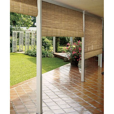 high resolution outdoor shades for patio roll up 10