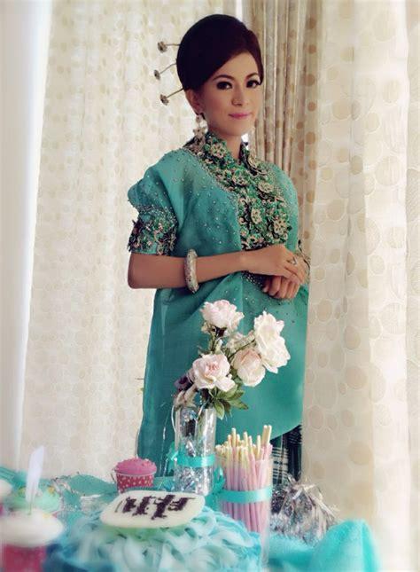 Model Baju Bodo 100 best baju bodo images on kebaya kebayas and baju bodo