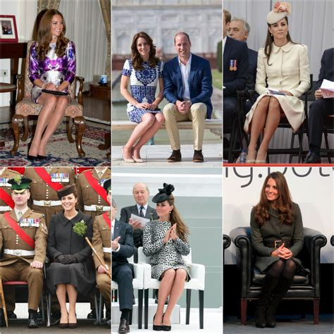duchess slant this is why kate middleton always sits the same way