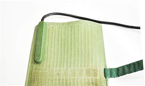Greenlee Pvc Heating Blanket by Greenlee 860 1 Pvc Heating Blanket 1 2 1 1 2 Quot Capacity