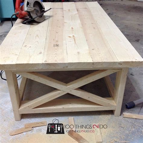 diy rustic coffee table ideas diy coffee table rustic x