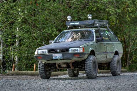 lifted subaru loyale qwhqfbg jpg 85 subaru gl lifted subie