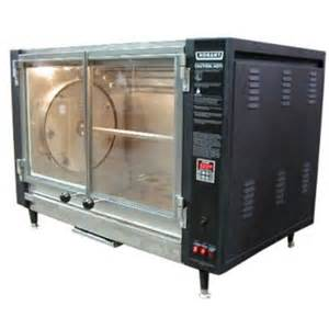 rotisserie machine for home hickory n7 5e 35 chicken commercial rotisserie oven