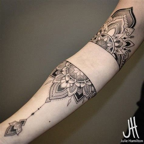 30 intricate mandala tattoo designs