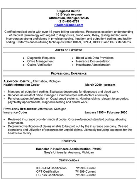 billing and coding resume sle billing coordinator resume sales coordinator 28 images