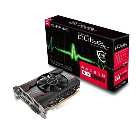 Vga Ati Radeon Rx550 Biostar 2gb Ddr5 128bit Garansi R Diskon Sapphire Radeon Rx 550 Pulse Oc 4gb Card 11268 01